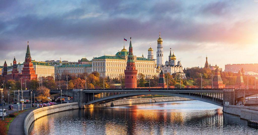 Alasan Bila Melakukan Bisnis di Rusia