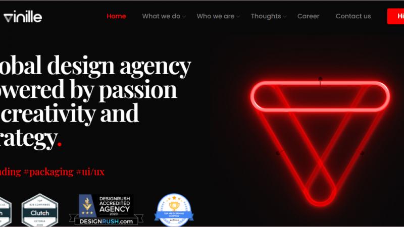 Branding Agencies di Rusia